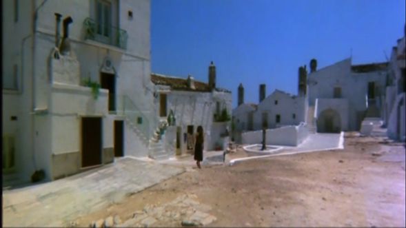 pueblo sicilia paperino